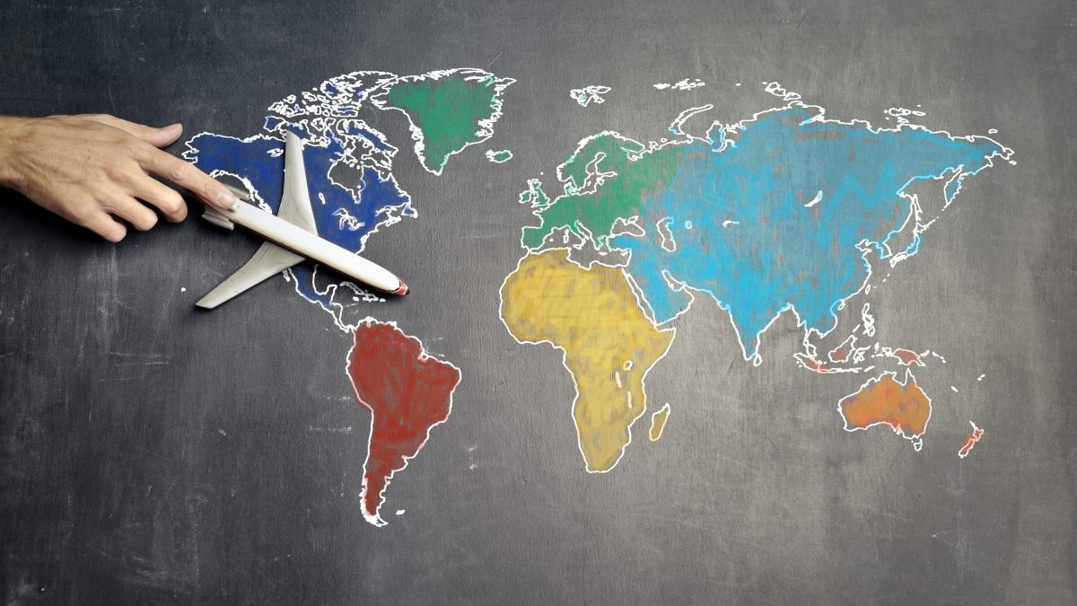 Mehrsprachige Websites: 4 Aspekte, die bei der Erstellung einer Website zu beachten sind