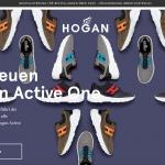 Hogan Website